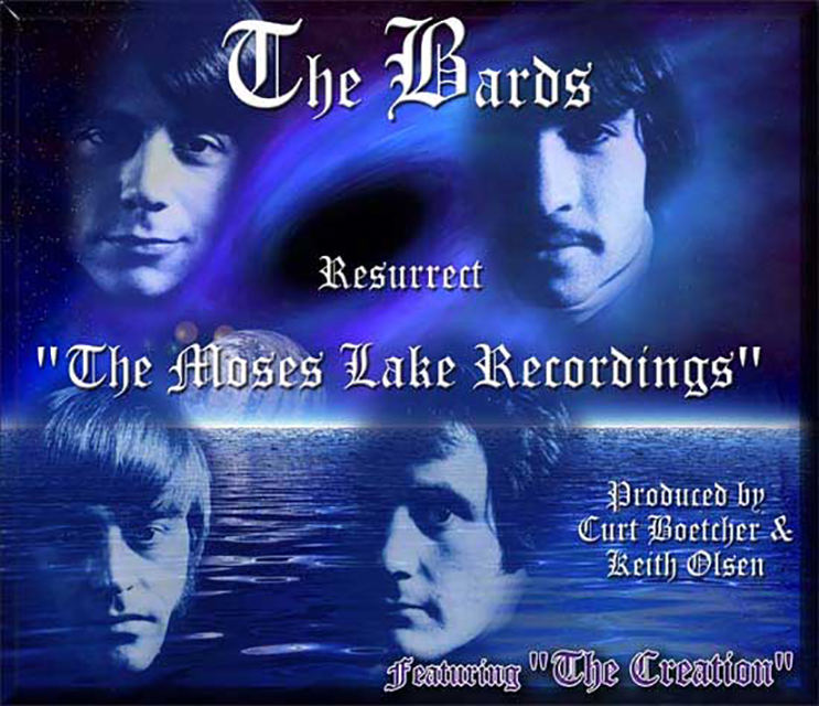 Moses Lake Recordings